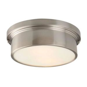 Oxnard 2-Light Flush Mount