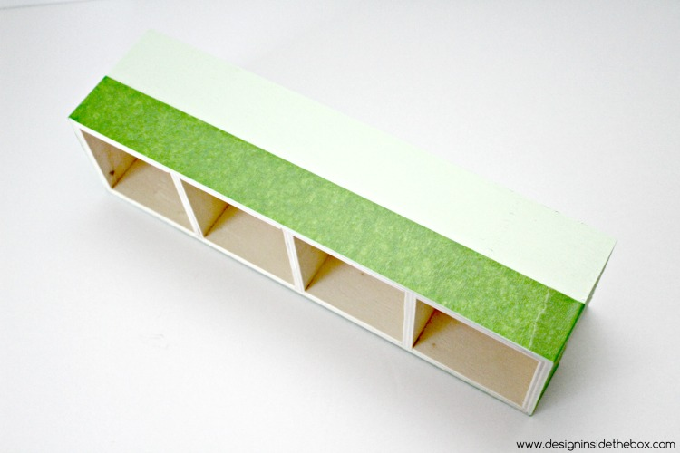 Storage Solutions for Small Spaces! www.designinsidethebox.com