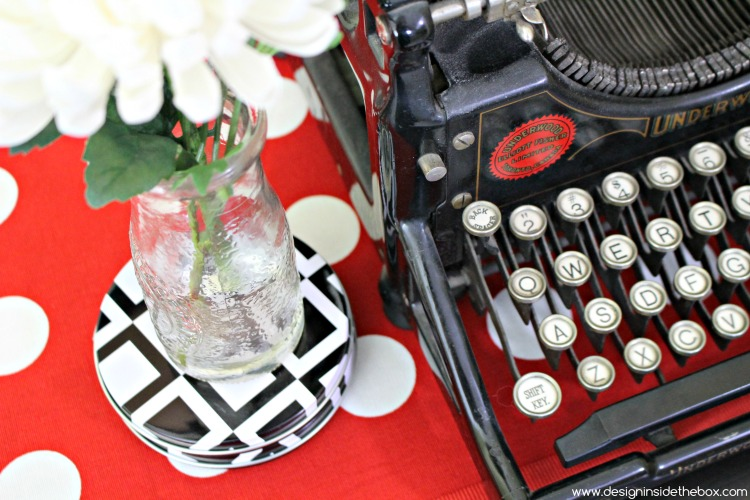An Unexpected Organizational Tool! www.designinsidethebox.com