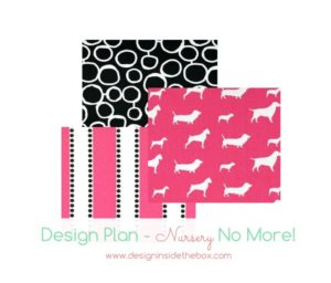 Design Plan – Nursery No More!