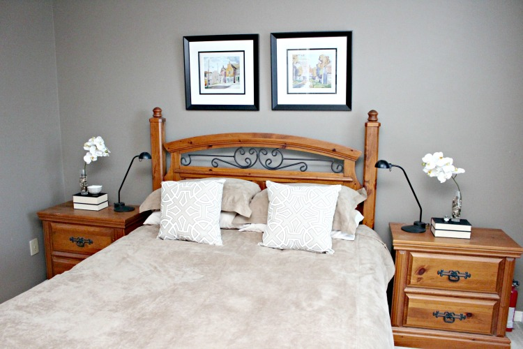 Our Accidental Budget-Friendly Master Bedroom Makeover Plans ...
